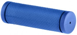 Грипсы VLG-311D2-7(BLUE) 100 mm